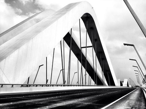 Abu Dhabi Bridge