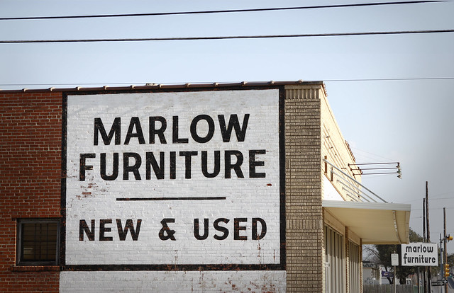 marlow furniture