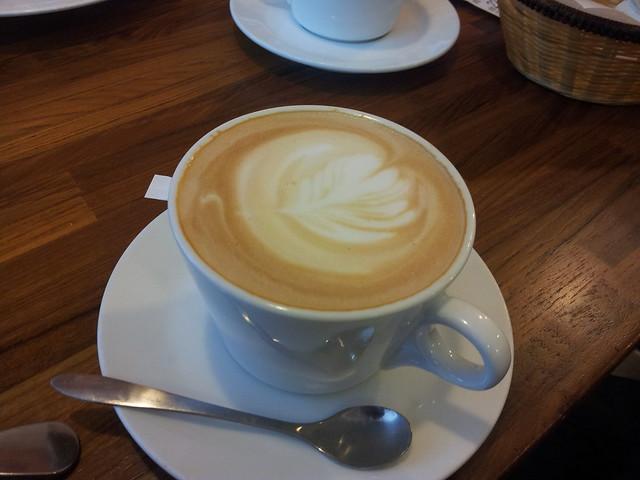 台中-尼克咖啡