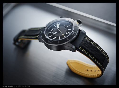 Photo Essay: The Jaeger LeCoultre Compressor Navy Seals Alarm Beverly Hills Boutique Edition