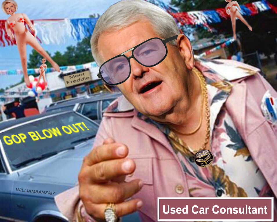 NEWTON LEROY: USED CAR CONSULTANT