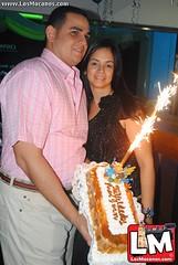 Bday Joan López @ Soberano Liquor Store