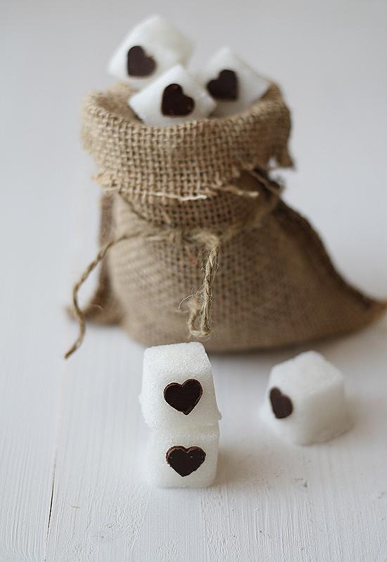 Azucarillos San Valentin