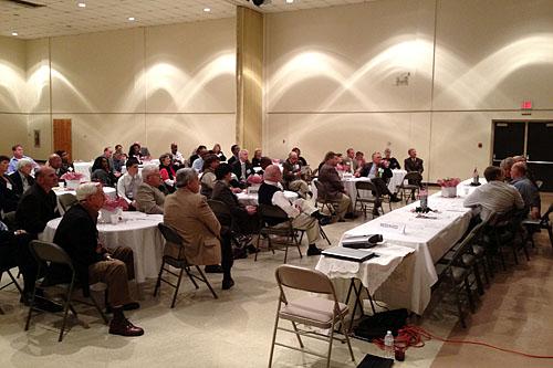 2012 NELEA Annual Meeting
