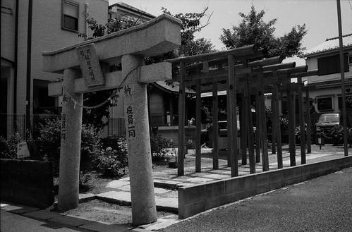 横町稲荷神社