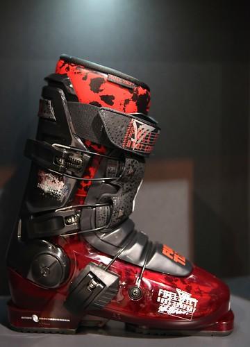 Tilt Seath Morrison Boot