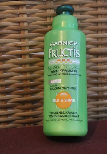 Garnier Anti-ruff conditioner