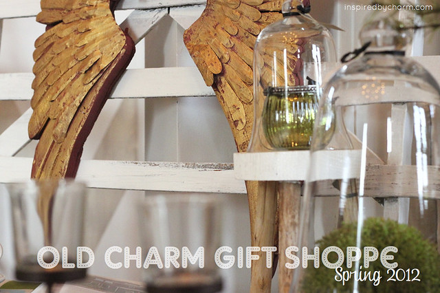 Old Charm Gift Shoppe 2012.5