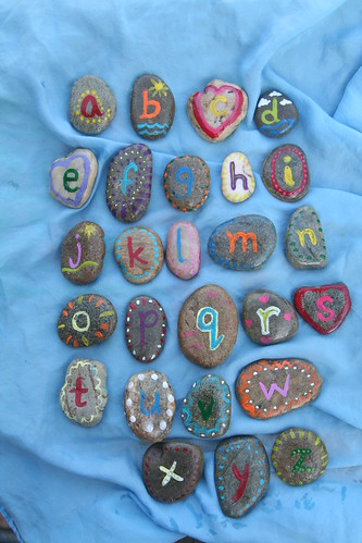 Gifts Made Of Stone : Handmade birthday gifts for asher love in the suburbs