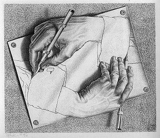 Rinus Roelofs, ¿el nuevo Escher?