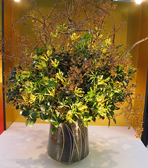 Japanese flower arrangement 41, Ikebana: いけばな