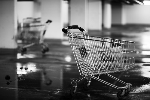 The Shopping Cart Abandonment Epidemic: What it Means for You