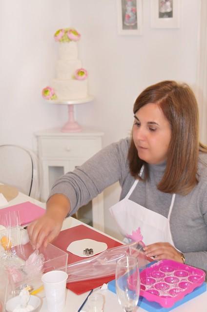 Cakes Haute Coture 2