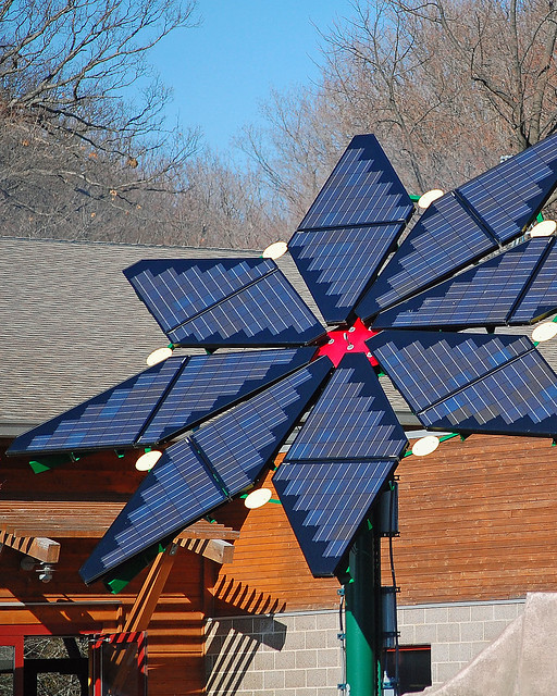 Solar Panels Flickr Photo Sharing