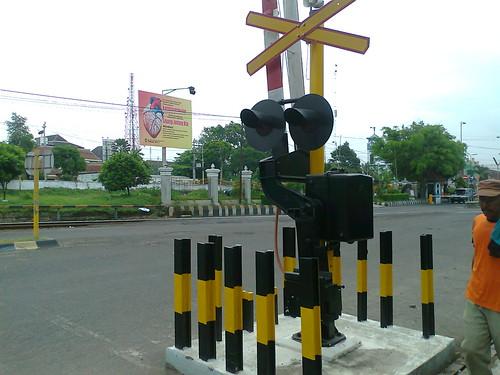 PJL Sta Yogyakarta