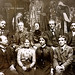 Art School Staff, late 1890s