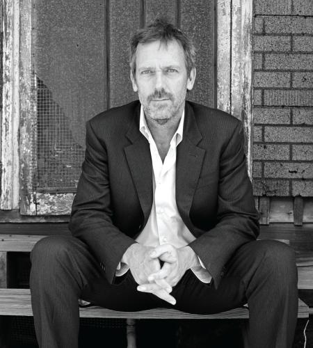 Hugh Laurie @ Oregon Symphony