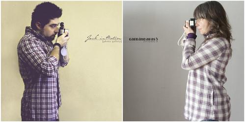 ...Soñadores Sociedad Fotográfica...1/12... by Garbándaras