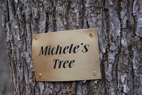 Michele's Tree