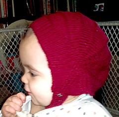 Will in Aviatrix Hat
