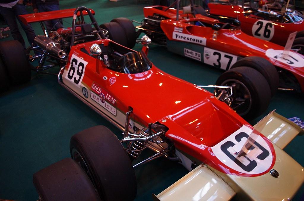 Great Lotus Formula 3 Contemporary - Classic Cars Ideas - boiq.info