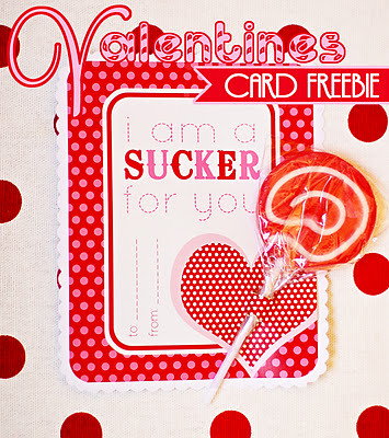 valentine sucker for you7