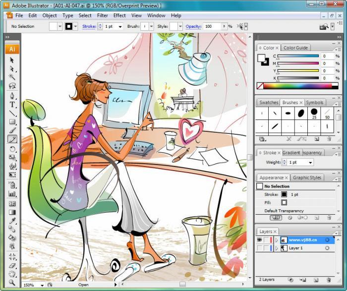 adobe illustrator free download for windows 7 full version