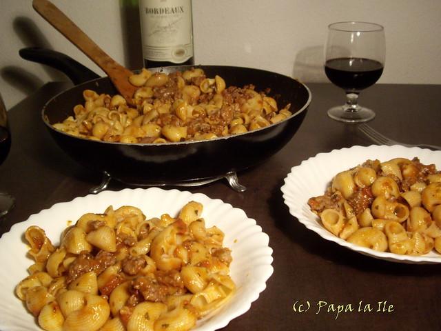 Paste bolognese (11)