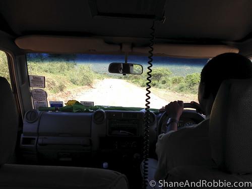 africa travel car kenya kajiado