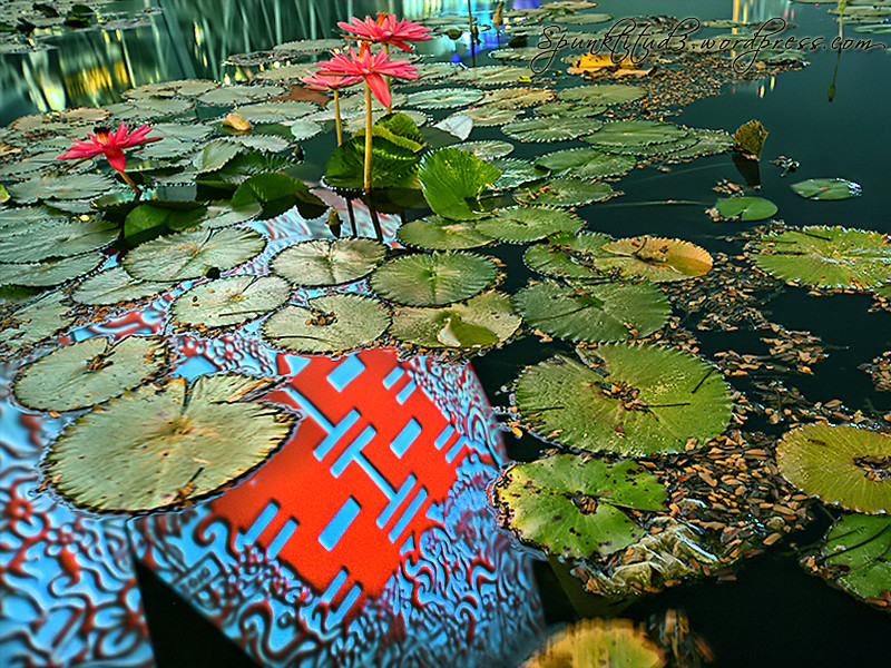 i Light Marina Bay - CELEBRATION OF LIFE