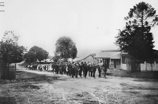 Anzac Day Caboolture 1921