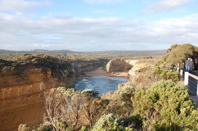 Naturaleza en Australia
