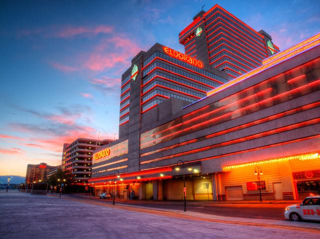 Casino security jobs in reno nv