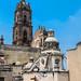 Ex convento de San Francisco Javier 101 por L Urquiza