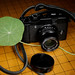 fujifilm x10 with gordy strap by phlatphrog