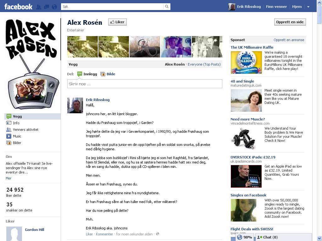 facebook side alex rosen