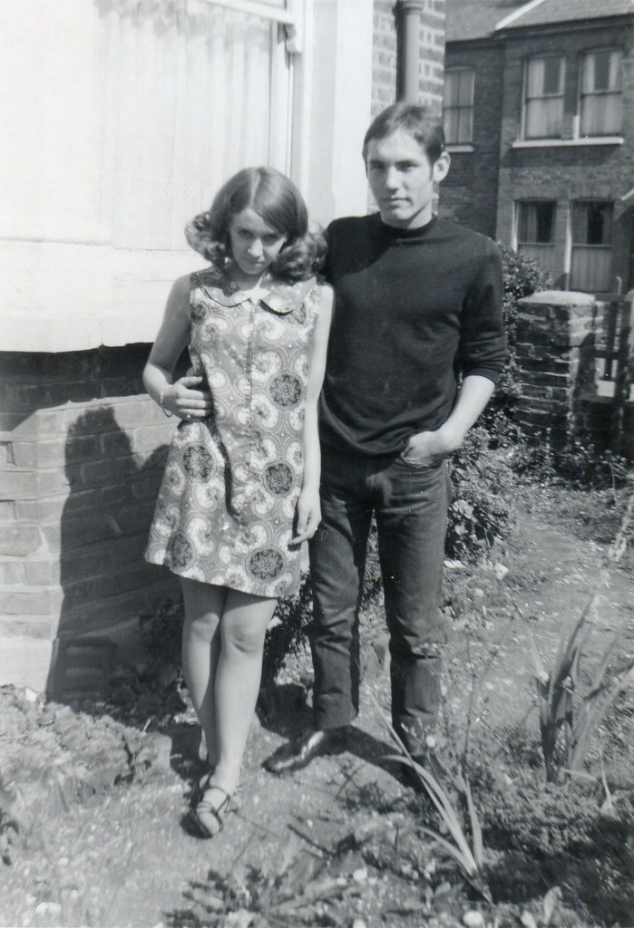 1960's Couple