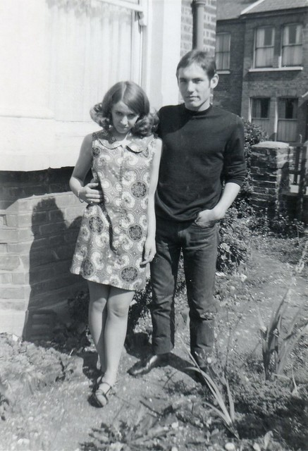 1960s couple flickr photo sharing