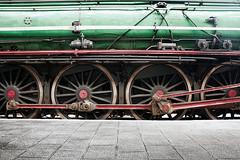 Ruedas // Wheels