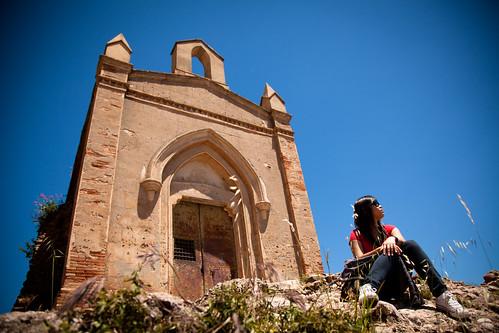 Sant Joan Chapel