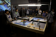 First Lego League di Locarno