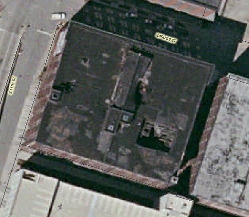 Cupples 7 Aerial 2006