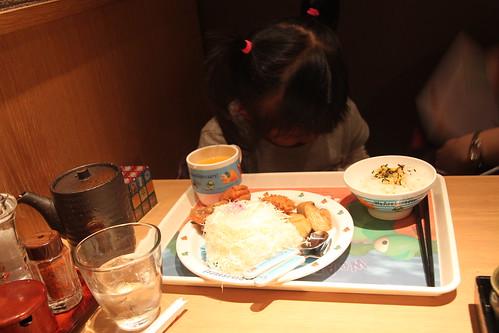 和幸_兒童餐
