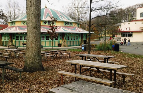 Glen Echo Park (c2011 FK Benfield)