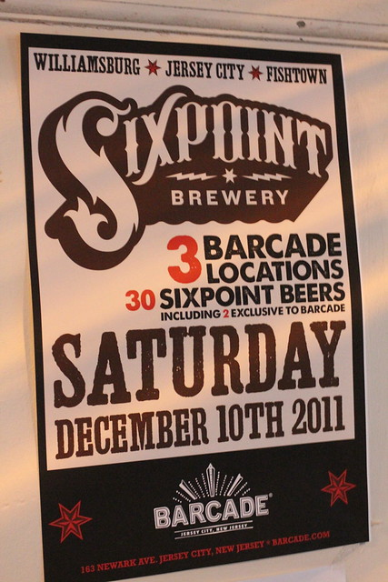 6433388713 33b44689fa z Beer Bar   Barcade, Jersey City