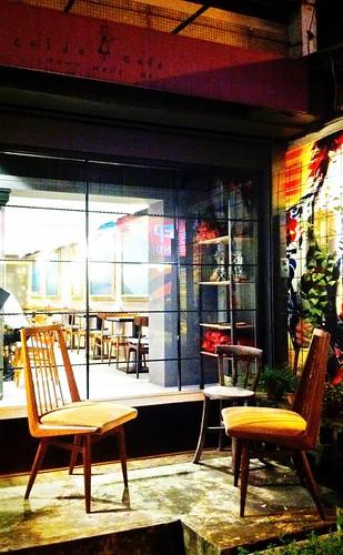 Caldo Cafe