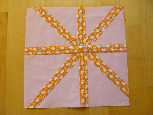 asterisk block - do.good stitches november