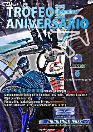 Trofeo Aniversario 2011