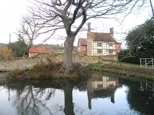 Tenchleys Manor