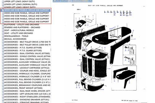 Surprising Ferguson F40 Wiring Diagram Auto Electrical Wiring Diagram Wiring Digital Resources Attrlexorcompassionincorg